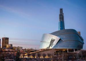 Canadian Human RIghts Museum