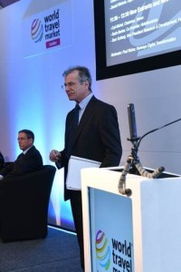 Thought-provoking debate at WTM London: Future of Technology in Travel and Hospitality