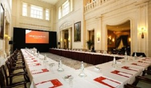Make your next conference venue a private palace in Malta