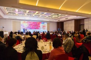 CEMS Appreciation Dinner 2018 at Kempinski Hotel Beijing, China