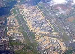 2017 is a record for London Heathrow Airport