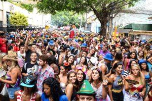 Rio de Janeiro: Official Schedule for 2018 Carnival Blocos