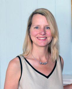 ICCA's UK & Ireland Chapter has a new leader: Diane Waldren