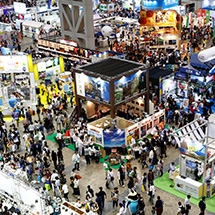 "World of tourism looks to Tourism EXPO Japan at ""Tokyo Big Sight"""