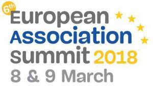 Just one month to go until the sixth edition of the European Association Summit