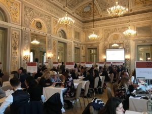 Florence hosts Duco Travel Summit