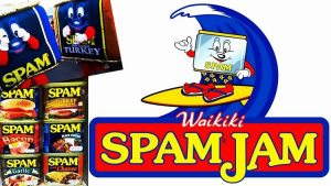 Waikiki SPAM JAM Festival celebrates the love of Spam for 16th year