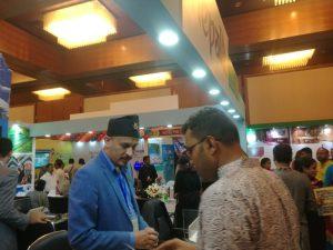 Bangladeshi tourists love  Nepal: Dhaka Travel Mart 2018 shows