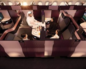 Qatar Airways to showcase its Airbus A350-1000 and Gulfstream G650 ER at Eurasia Airshow
