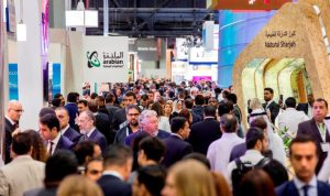 Arabian Travel Market launches inaugural 'Career in Travel' student conference