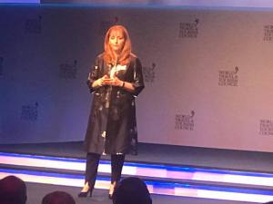 All star line up at WTTC 2018 Summit opening in Buenos Aires, Argentina