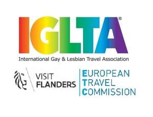 ETC, IGLTA and VISITFLANDERS explore LGBTQ travel potential in Europe