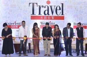 Jaipur hosts Travel Wedding Show