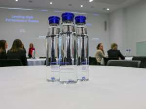 ICC Sydney Pioneers Plastic Bottle Waste Reduction in Events Sector
