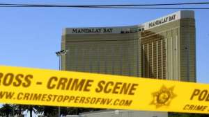 Mandalay Bay Hotel security flaws murdered 58: MGM Response is suing victims