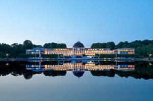 Conference hotels Bremen: The best selection at MICE access