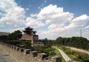 Ancient city in China hosts tourism conference