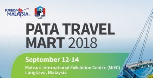 PATA Travel Mart 2018: Day 1 highlights