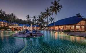 Lombok tourism has good news: Wyndham Sundancer Resort Lombok opened