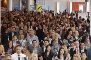 Largest ever IMEX America opens on Tuesday