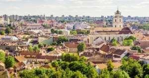 International tourism event bringing Baltic business leaders together