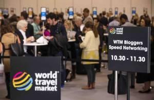 WTM London: Pre Opening Speed Networking
