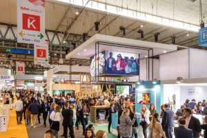 Hosted Buyer recruitment heats up for IBTM World 2018