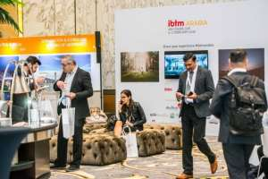 Oil-rich Middle East countries refocus on MICE industry