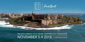 Inner workings of the cruise industry: FCCA Cruise Conference & Trade Show