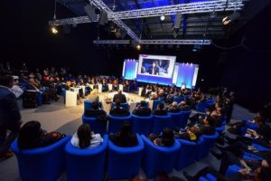 Tourism Technology knowledge shared at UNWTO/WTM Ministers' Summit