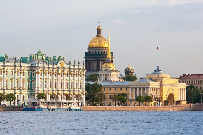 Russia's Northern Capital hosts 2019 Strategic Alliance of National Convention Bureaux of Europe event