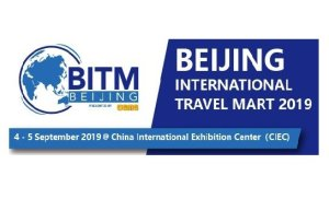 Beijing International Travel Mart: Wooing big-spending Chinese tourists