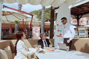 Meetings Redesigned: Centara Hotel one-stop MICE service