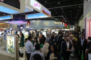 ATM: UAE set to welcome 8.92 million visitors from top five source markets by 2023,
