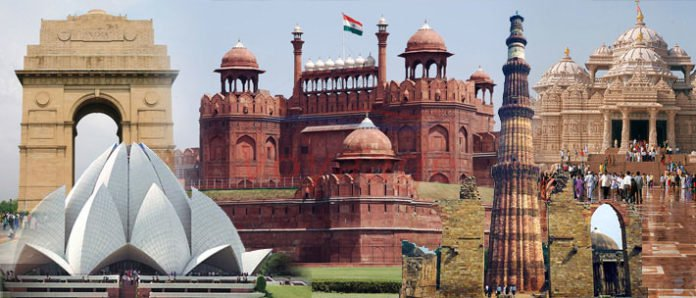South Africa Tourism hits the road in Delhi