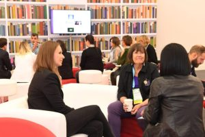 IMEX Frankfurt: Education speakers include former monk, game developer and 'tech geeks'