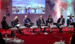 IMEX Policy Forum puts future city development front and center