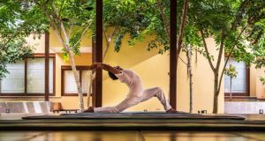 Jetwing Ayurveda Pavilions – a paragon of wellness and vitality