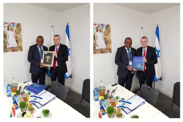 Seychelles present at 25th Edition of International Mediterranean Tourism Market