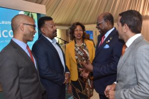 Jamaica's Tourism Minister charges CHICOS to encourage investment in experiences