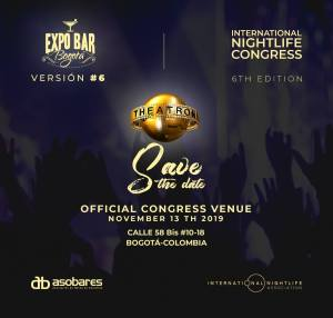 Bogota hosts 6th International Nightlife Congress