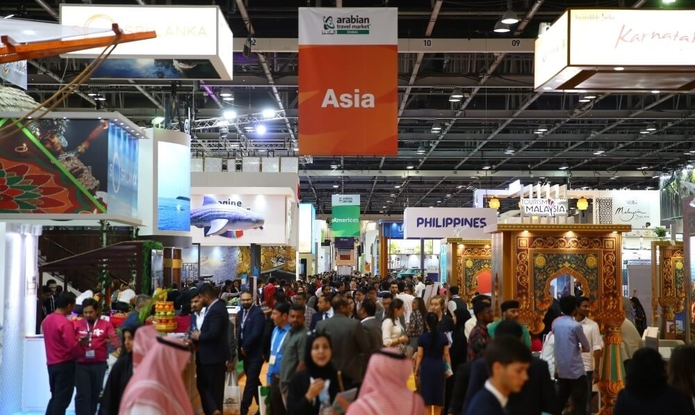 China, Saudi Arabia and travel tech dominate Arabian Travel Market 2019 agenda