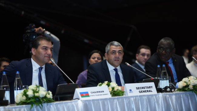 UNWTO: Tourism is a global force for growth and development