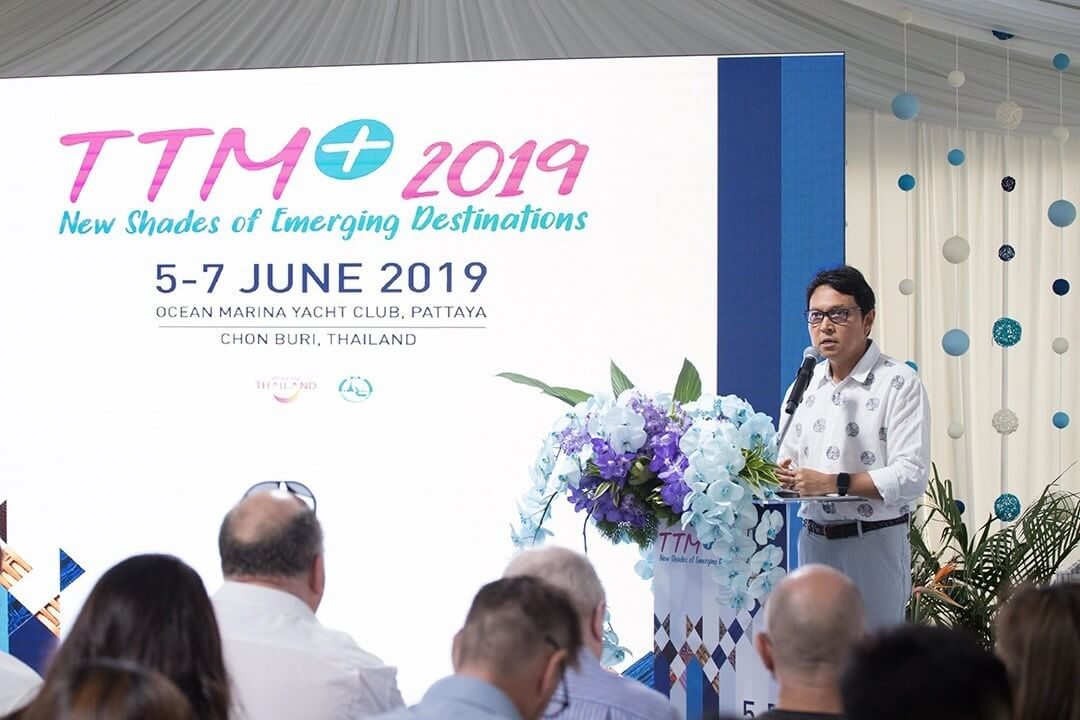 Tourism Authority of Thailand adopts simplified A-B-C Strategy