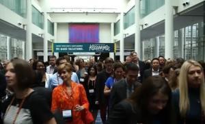U.S. Travel Association's IPW brings thousands together