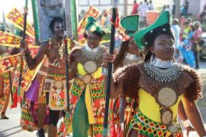 CTO: Statia Sustainability Conference to focus on culture, festivals and economy