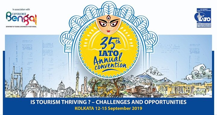 Over 1,000 travel and tourism delegates at IATO Annual Convention