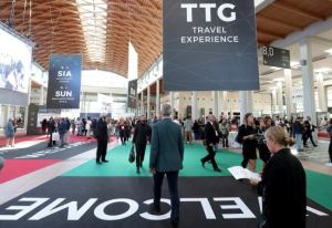 TTG, SIA and SUN inaugurates in Rimini: IEG takes tourism business to international markets
