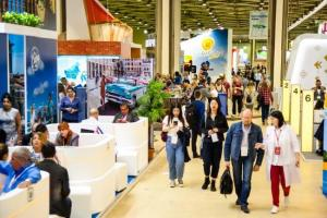15,000 travel industry experts attended OTDYKH Leisure Fair 2019