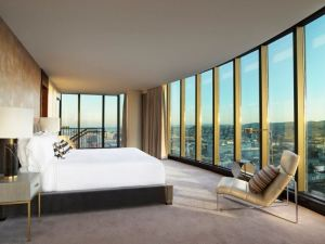 InterContinental San Francisco Hotel unveils Presidential Suite, capping top-to-bottom renovation